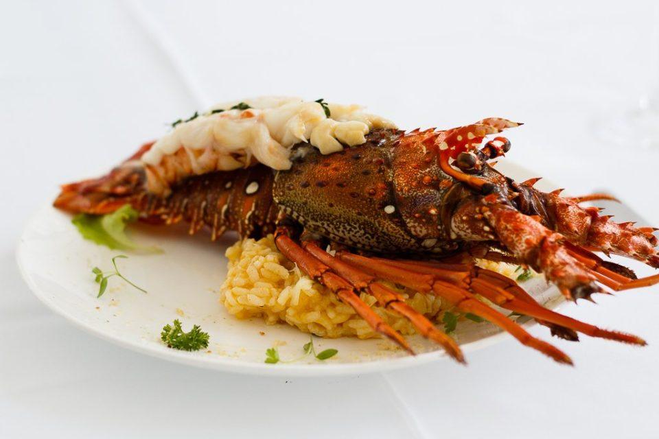 Du Chef Bistro Restaurant Salvador Bahia Mix It Up