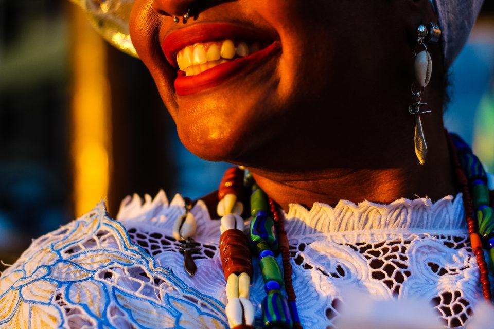 Baianas de Acarajé - Salvador da Bahia