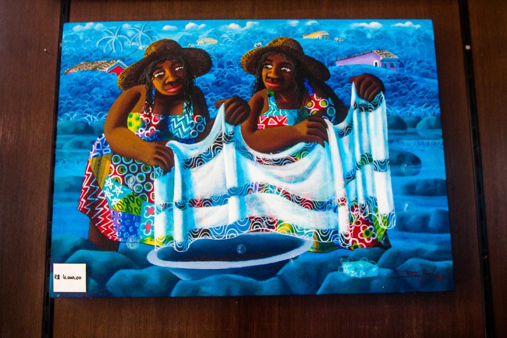 98458faf210 Atelier Raimundo Santos Bida - Salvador da Bahia