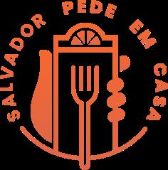 Salvador pede em casa